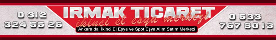 İkinci El Eşya Alanlar Ankara logo